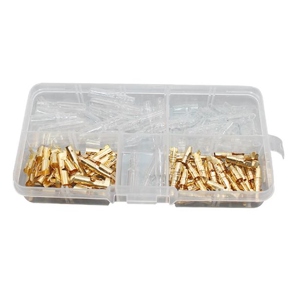 Bullet Block Boxed(120PCS)