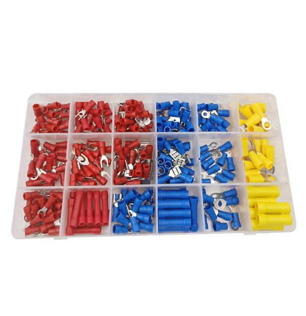 Cold-pressed-terminal-box(280PCS)