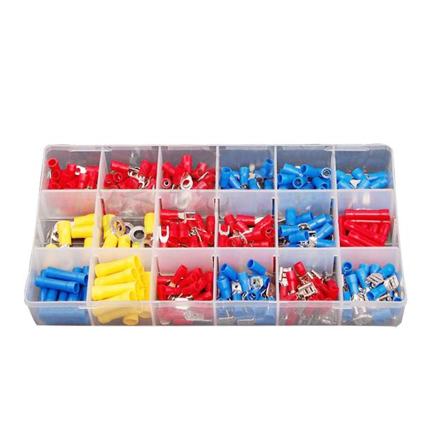 Cold-pressed-terminal-box(300PCS)