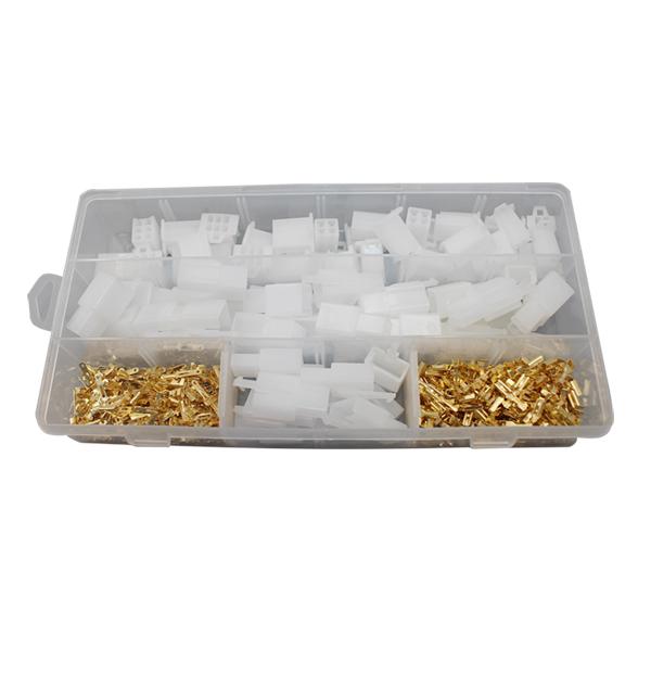 Plastic-box(380PCS)
