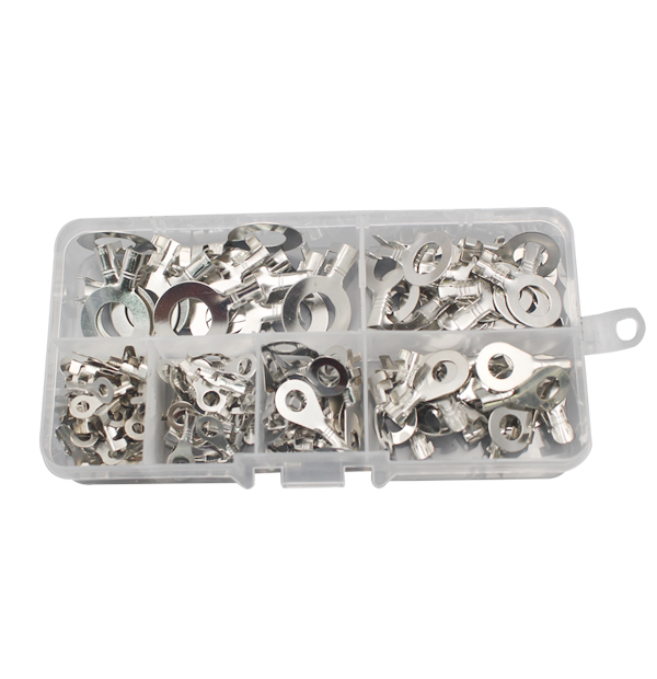 Ring-terminal-boxed(150PCS)