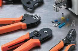 hand operated tools